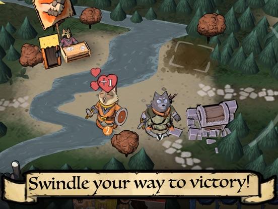 Root Board Game screenshot 14