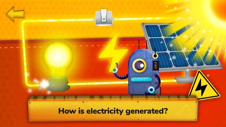 Charge the Robot screenshot-6