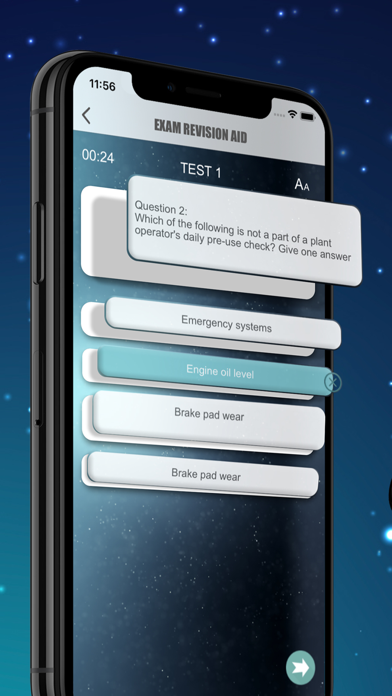CEMAP 3 Exam Prep screenshot 4