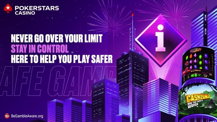 PokerStars Casino Slots Online screenshot-5