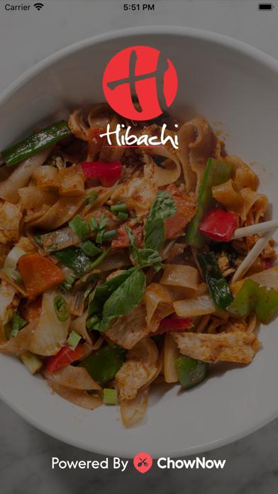 Hibachi Grill and Noodle BarScreenshot of 1