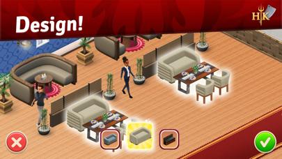 Hell's Kitchen: Match & DesignScreenshot von 2