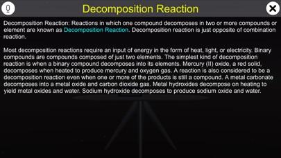 Combination & Decomposition screenshot 2
