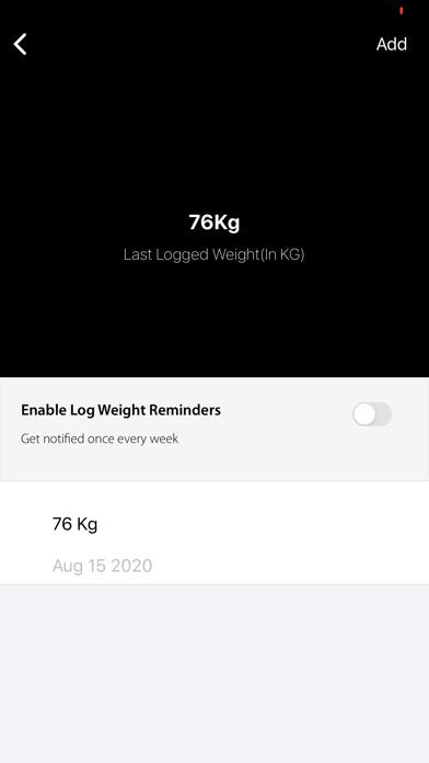 Jaguar Fitness Den screenshot 1
