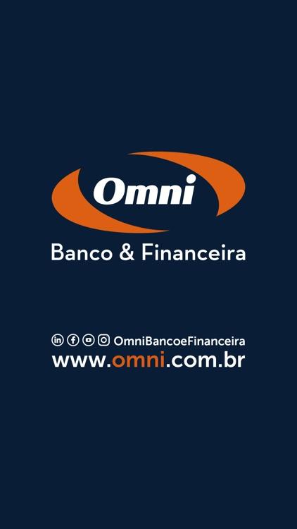 Omni Banco Empresas screenshot-5