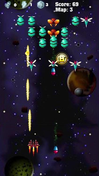 Space Attack - Alien Shooter screenshot-6