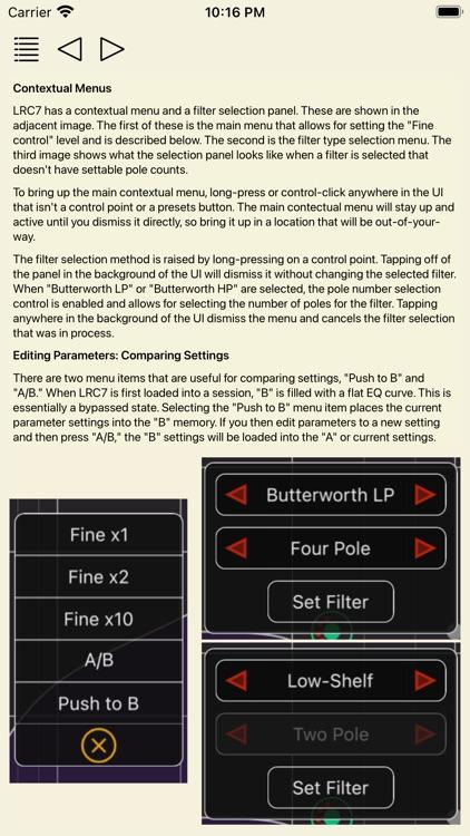 LRC7 screenshot-4