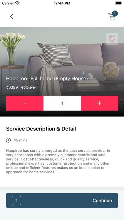 Happiroo screenshot-5