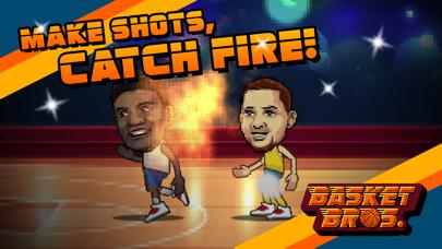 BasketBros.io screenshot 3