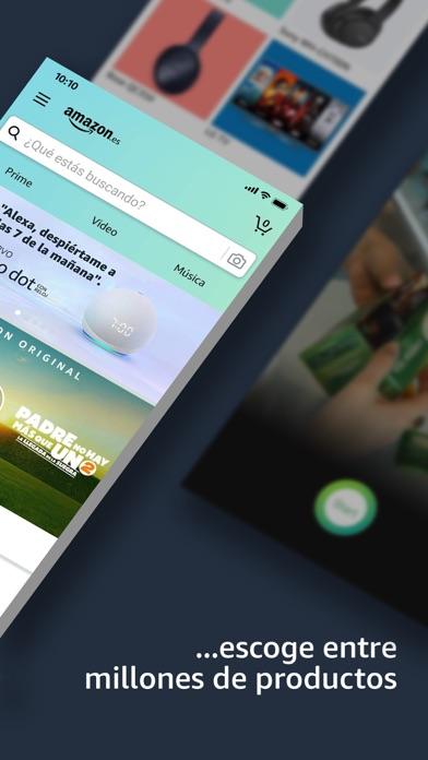Descargar Amazon Móvil para Android
