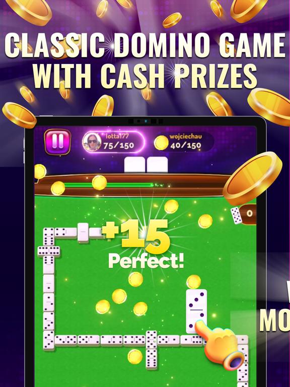 Dominoes Royale - Cash Prizes screenshot 5
