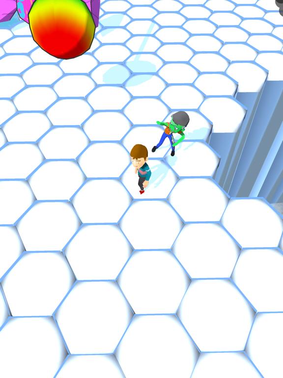 Bombie Rush screenshot 4