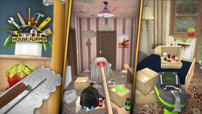House Flipper: Home Renovation screenshot #3