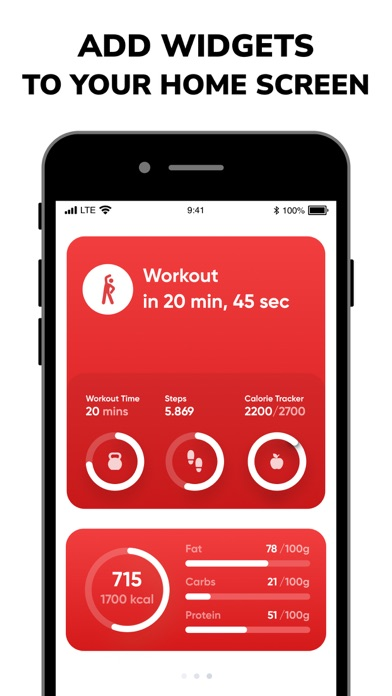 BetterMe: Widget Workout& Diet wiki review and how to guide