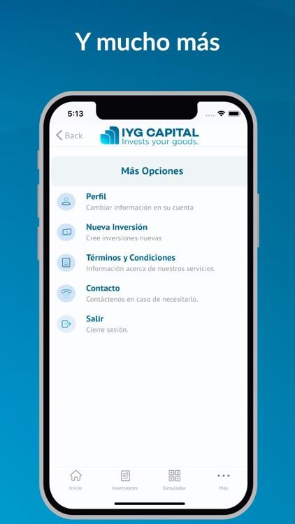 IYG Capital screenshot-3