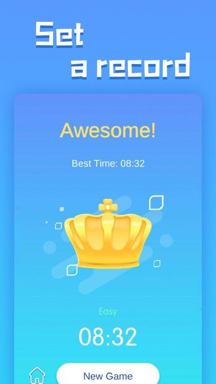 Sudoku Puzzle - Mind games screenshot-4