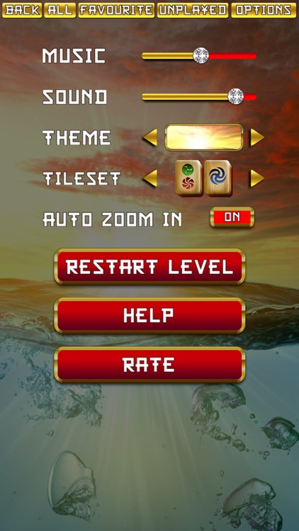 Mahjong Legend : Match Puzzle screenshot-4
