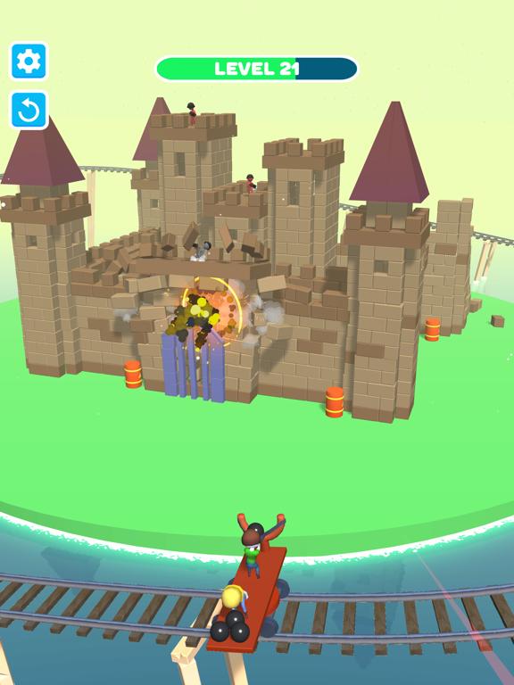 Slingshot Sniper screenshot 20