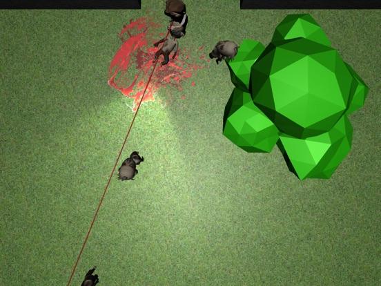 Zombie Ass Hunter screenshot 4