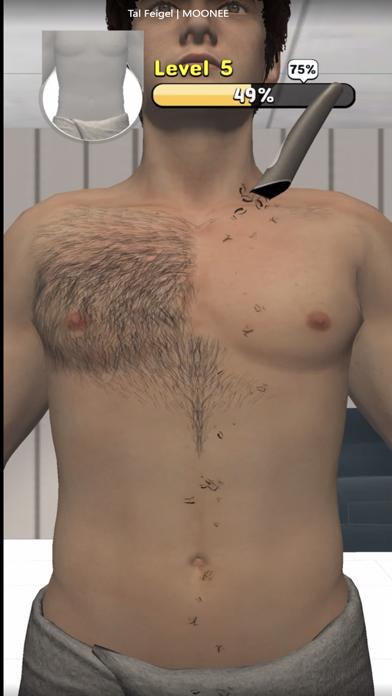 Real Haircut 3D! screenshot 8