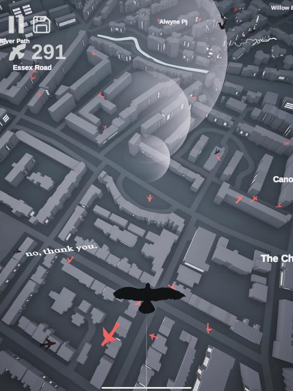 Pigeon: A Love Story screenshot 15