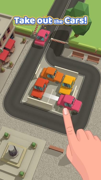 Parking Jam 3D screenshot-0