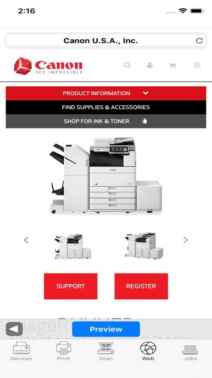 Direct Print & Scan for Mobile screenshot-5