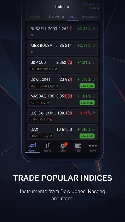 Libertex - Online Trading App screenshot-4