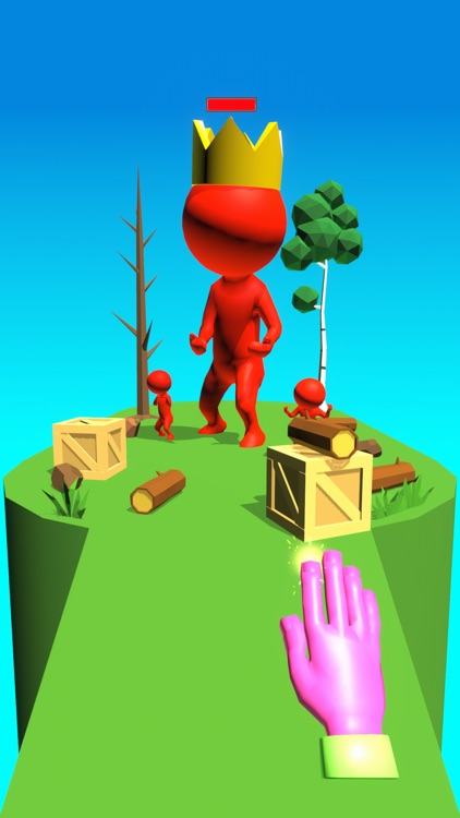 Magic Finger 3D screenshot-7
