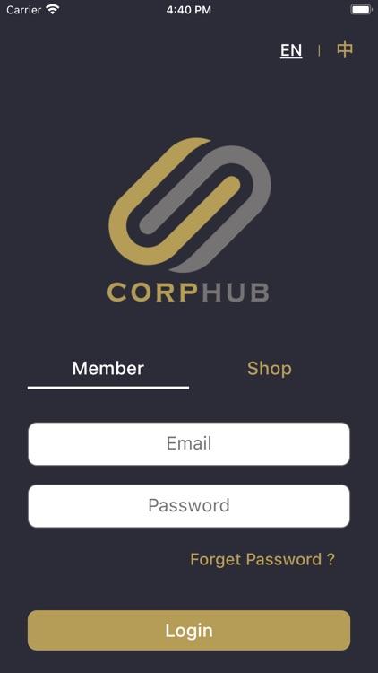 CORPHUB