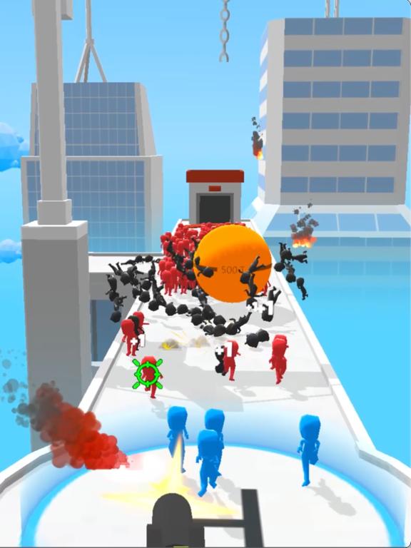 Z Escape screenshot 16