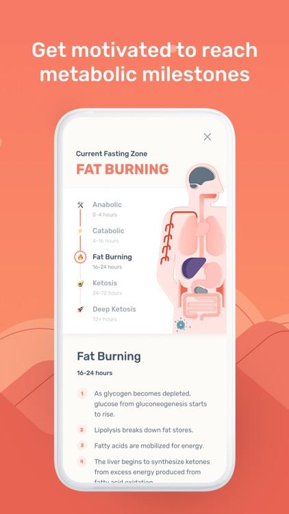 Zero - Simple Fasting Tracker screenshot-4