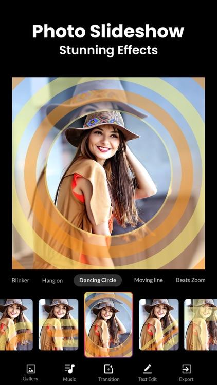Beely : Story & Video maker screenshot-3
