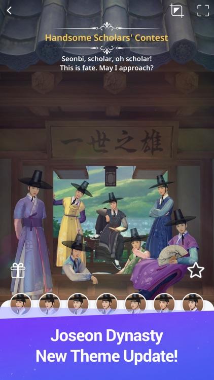 BTS Universe Story screenshot-0