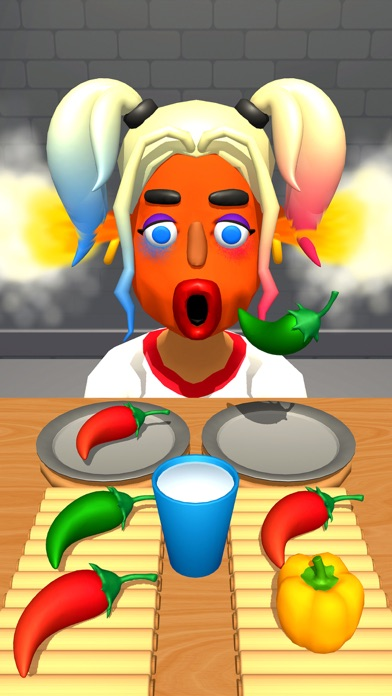 Extra Hot Chili 3D for windows pc