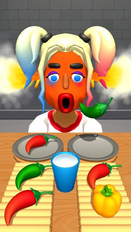 Extra Hot Chili 3D screenshot-0