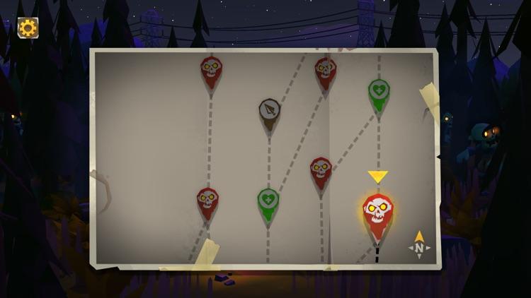 Survival Z screenshot-4
