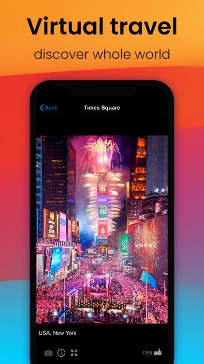 Live Camera – online web cams screenshot-4