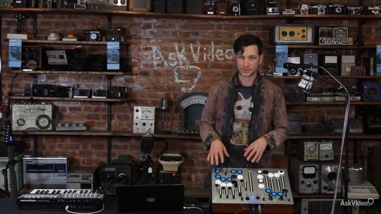 Sound Control Course for Live screenshot-3