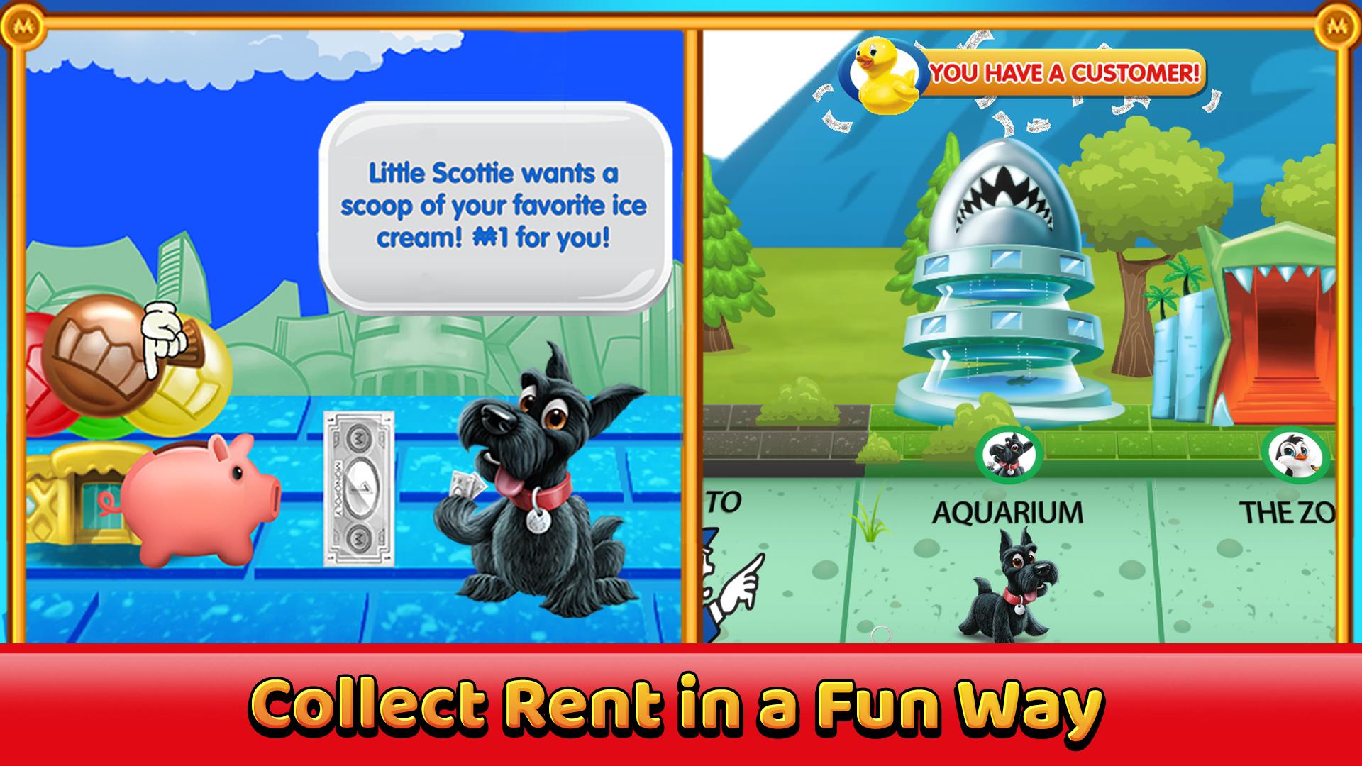 Monopoly Junior screenshot 20