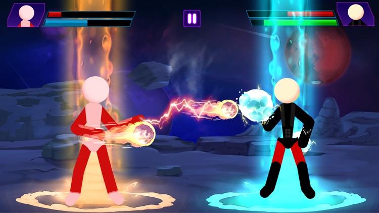 Ninja Stick: Shadow Legend