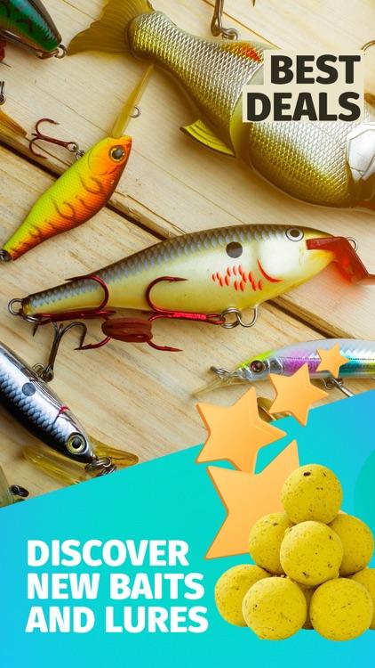 Fishinda - Fishing App screenshot-5
