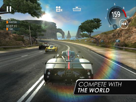 Gear.Club - True Racingのおすすめ画像4