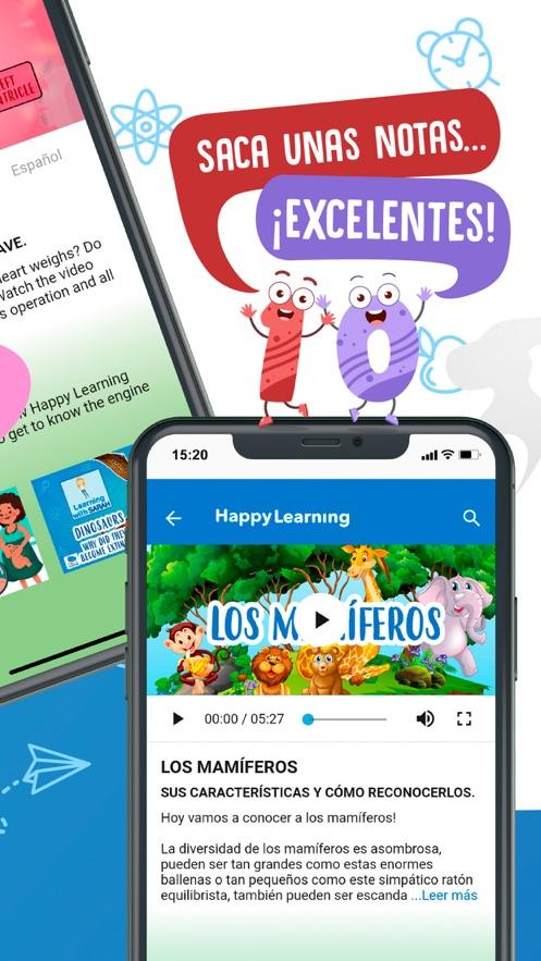 Happy Learning TVapp开发公司都有哪些