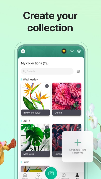 Download PictureThis - Plant Identifier for Android