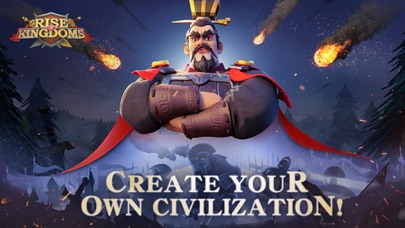 Rise of Kingdoms free Resources hack