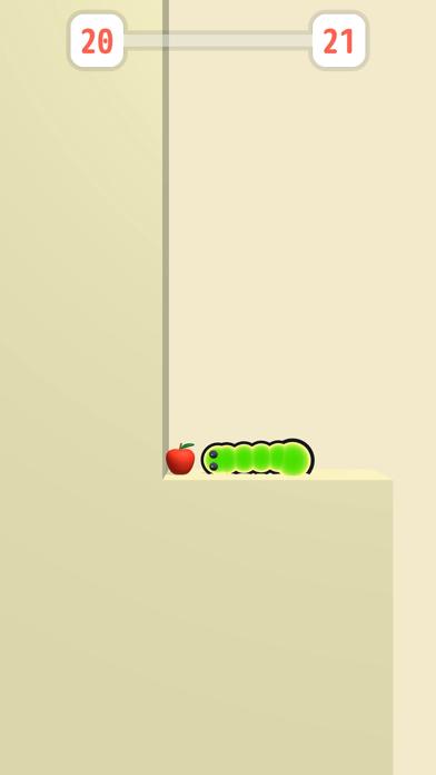 Bug Snake 3D screenshot 2