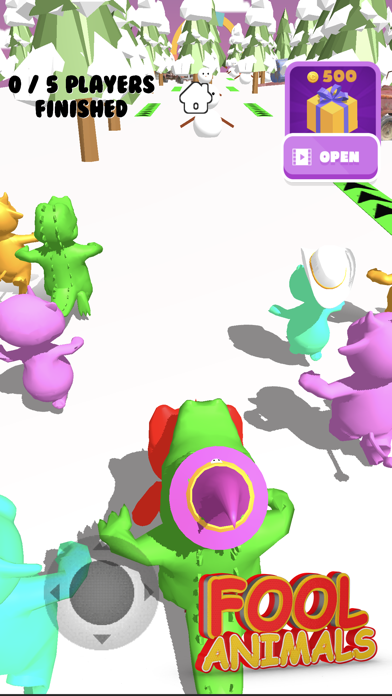 Fool Animals screenshot 3