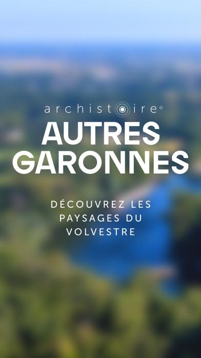 Archistoire Autres Garonnes screenshot 1