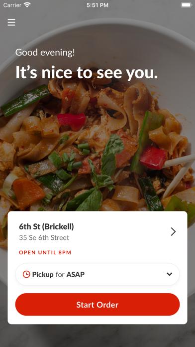 Hibachi Grill and Noodle BarScreenshot of 2